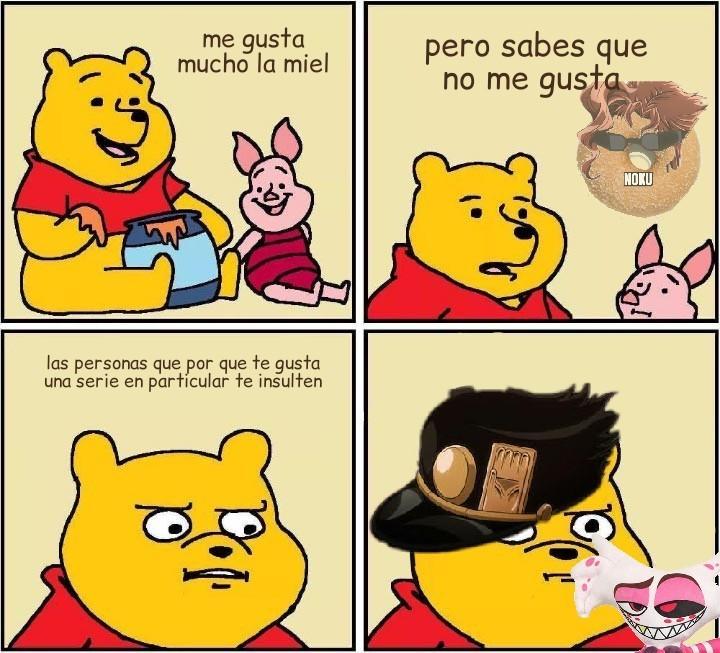 Pija - meme