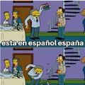 Pinches españoles