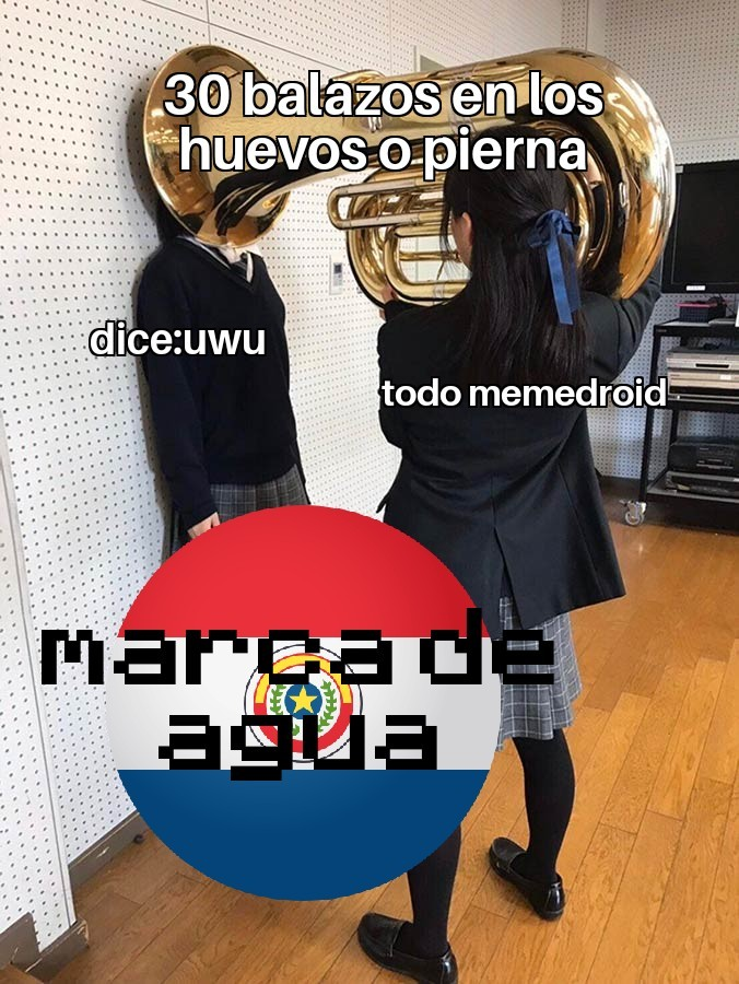 Me incluyo - meme
