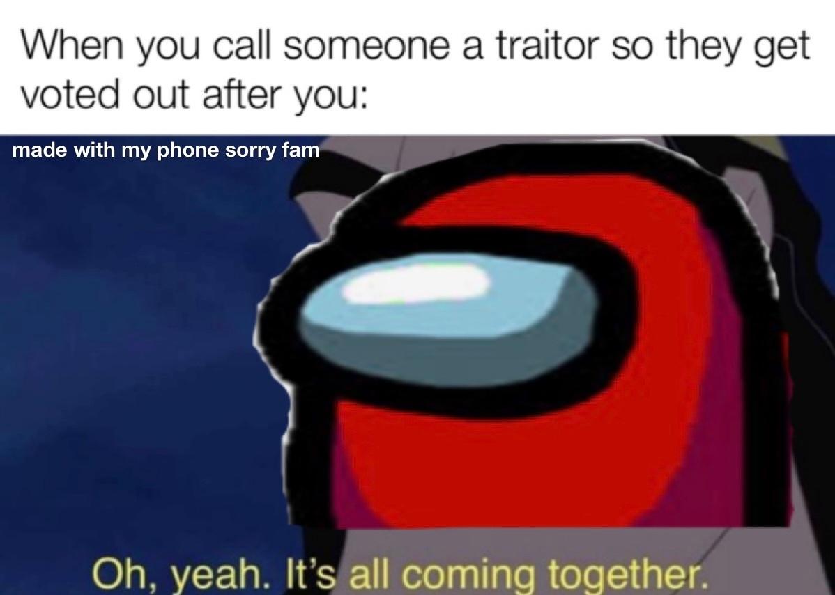 consume - meme