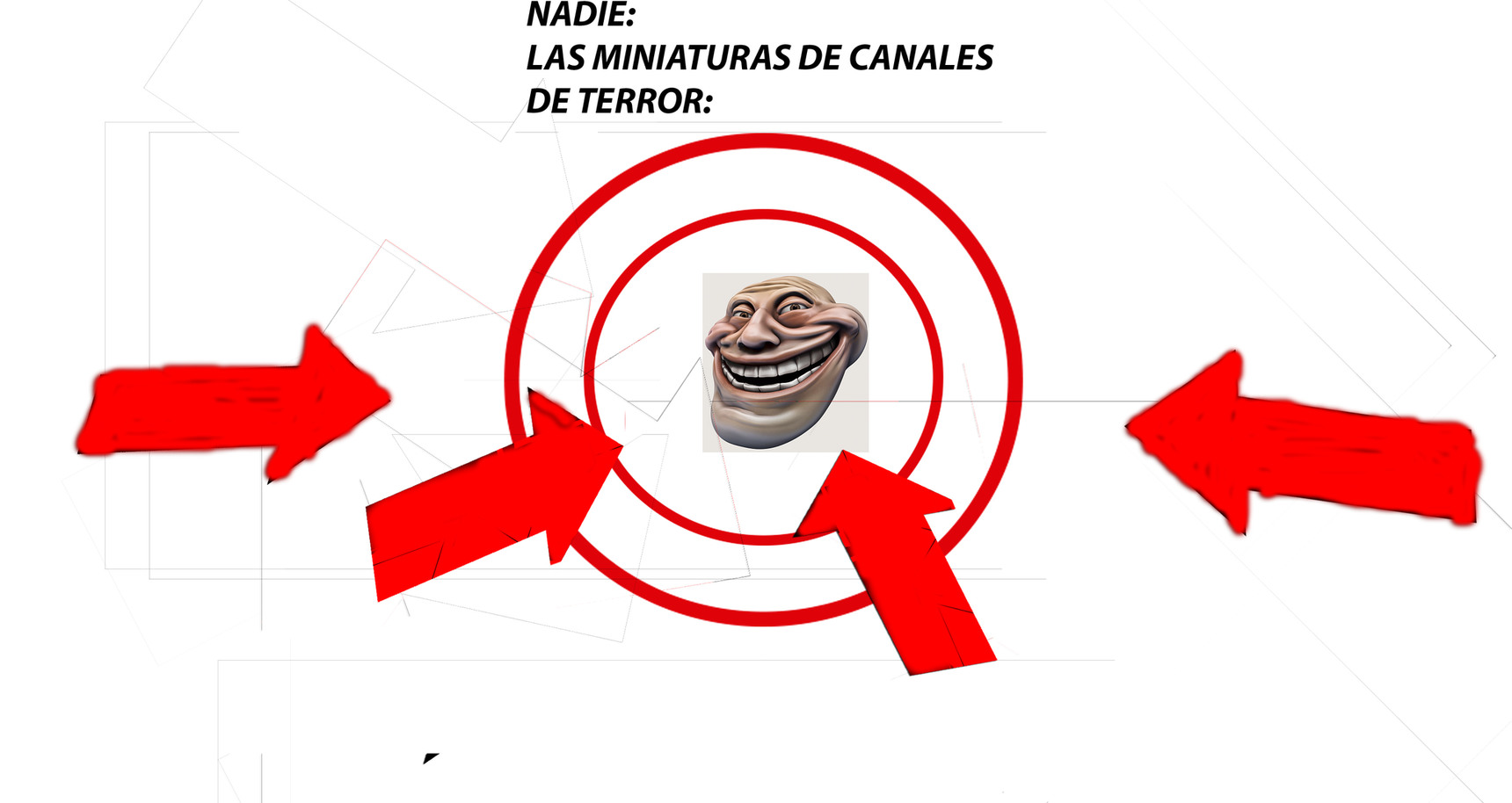 TROLEADOR CRANEO - meme
