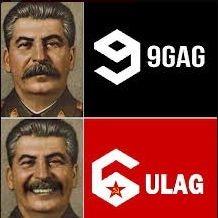 Haa le gulag....ça me rappelle de bons souvenirs - meme