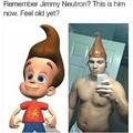 Damn it Jimmy