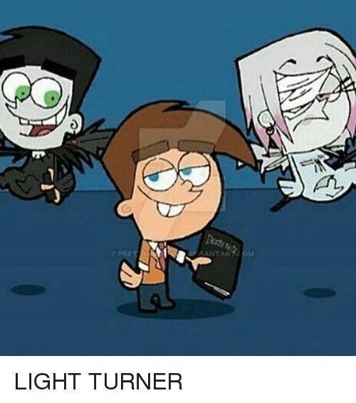 Death Note Netflix in a Nutshell - meme