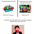 Miyamoto is angery