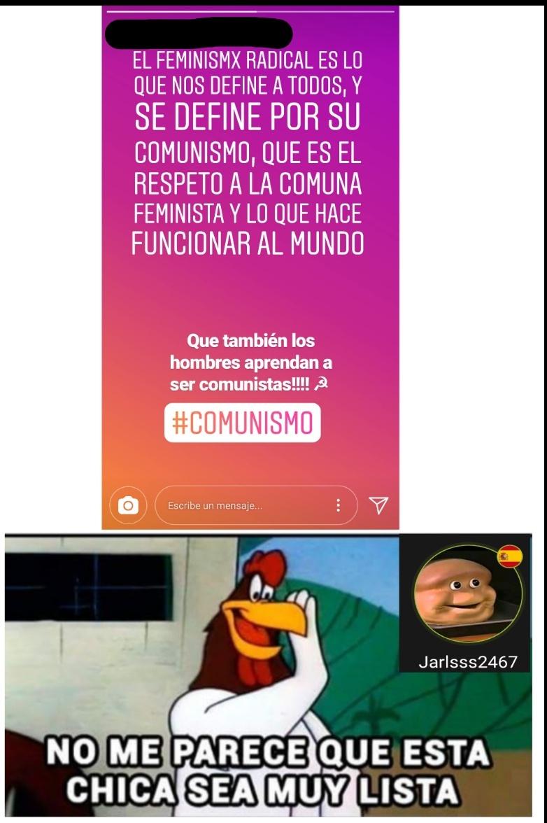 Comunismo... - meme