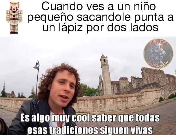 Cul - meme