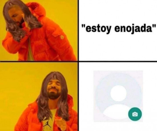 HISTERICAS - meme