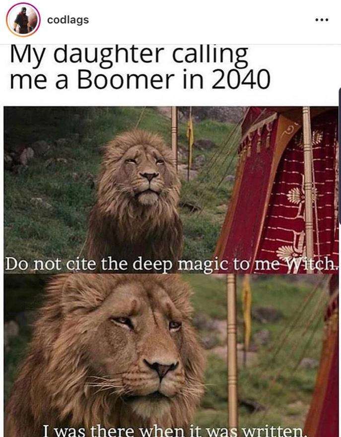 Okay zoomer - meme