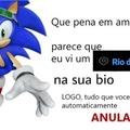 Carioca nem é gente