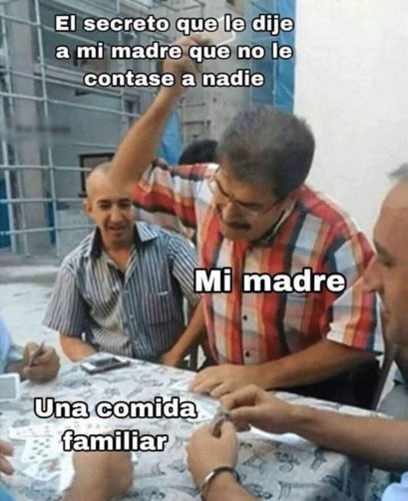 Si pasa WEY•<• - meme