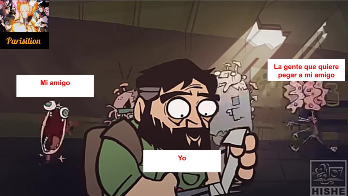 Legal - meme