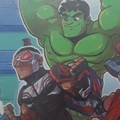 Based hulk