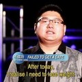 Chinese dating show pt.3