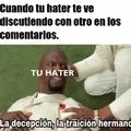 entre haters