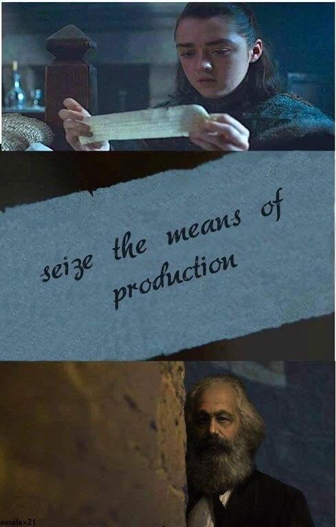s u c c on dat Karl - meme