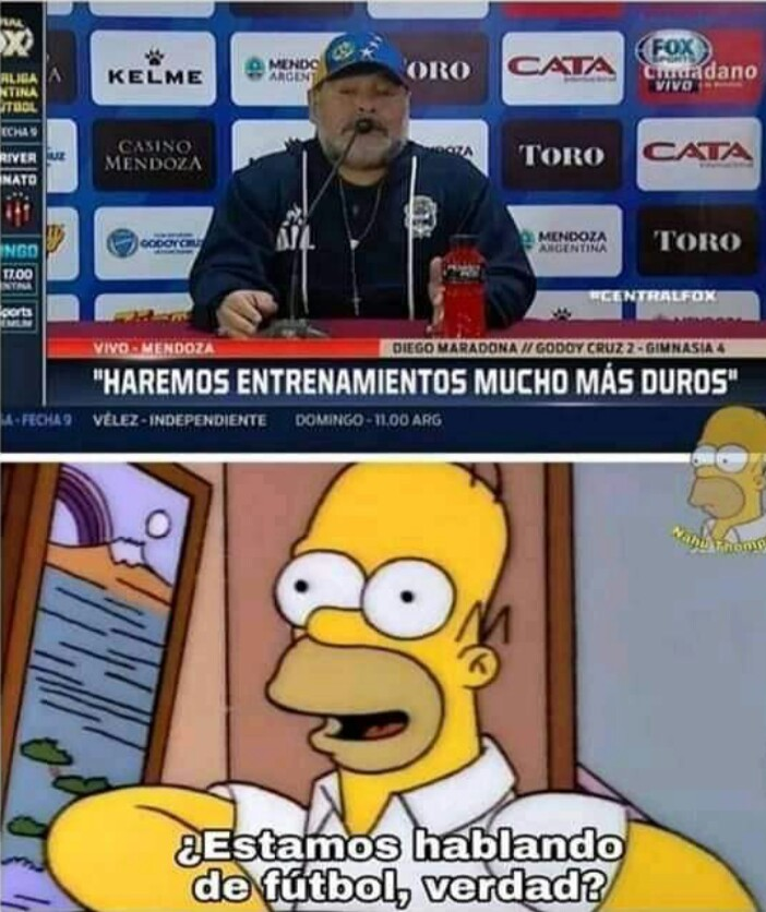 MARADROGA <3 - meme