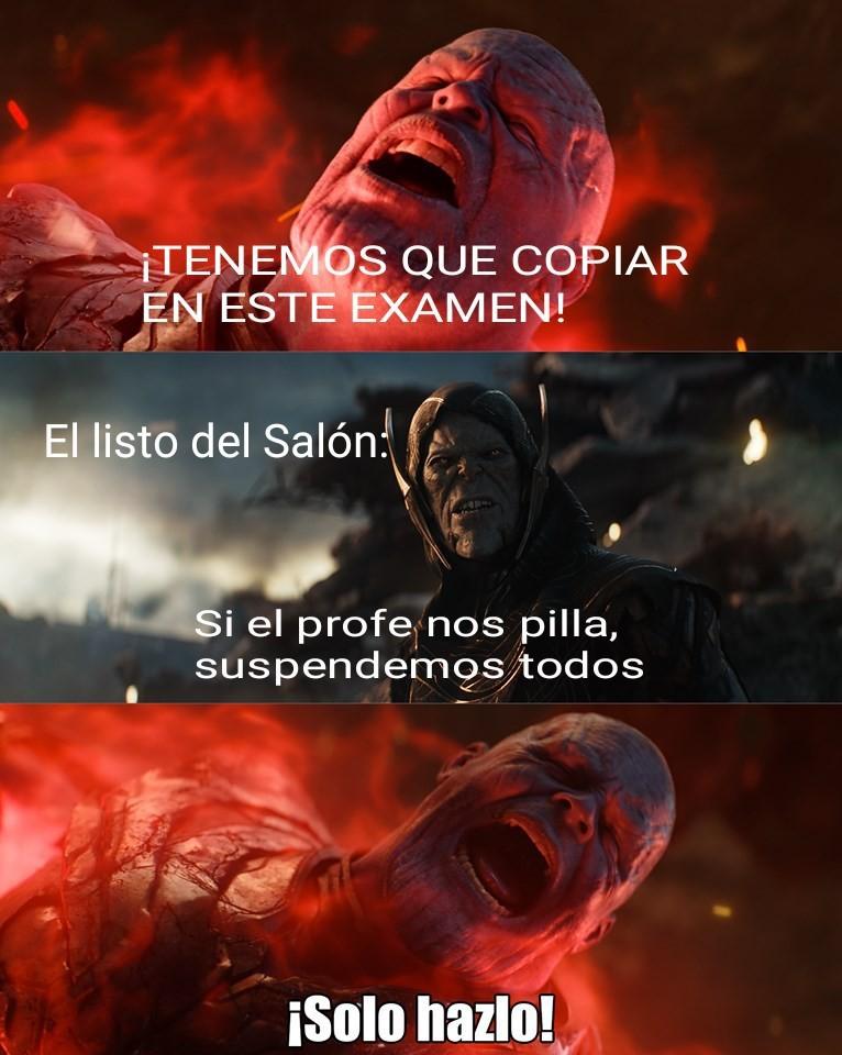 La ESO be like: - meme