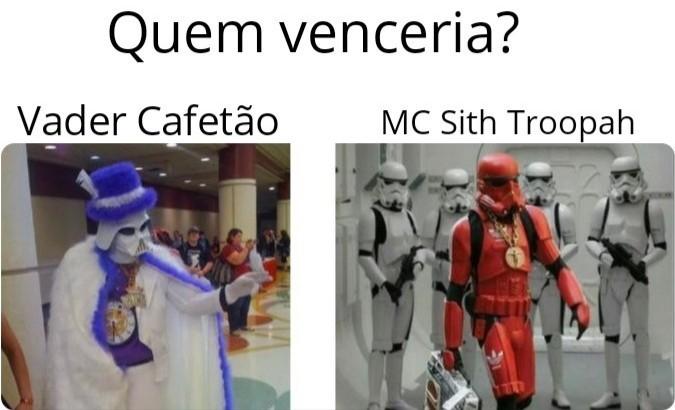 Long live the empire - meme