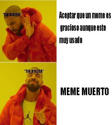 SR.RED - meme
