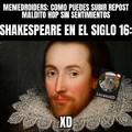 Shakespiare