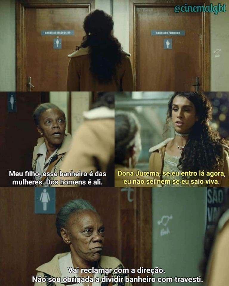 Dona Jurema Based - meme