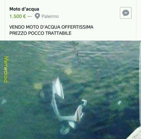 Offertona! - meme