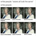Top comment is an entire monarchy