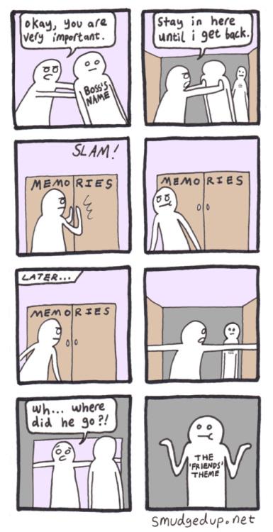 Friggin themes - meme