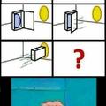O que aconteceria?
