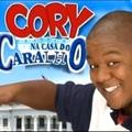 Cory na casa do caralho