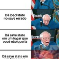 Save State