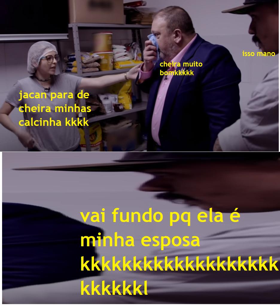 jacão voltou!!! - meme