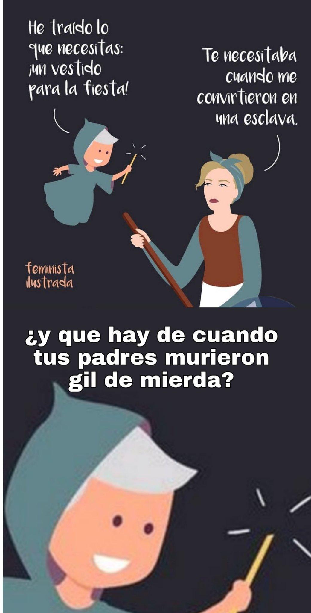 femiretrasoXD - meme