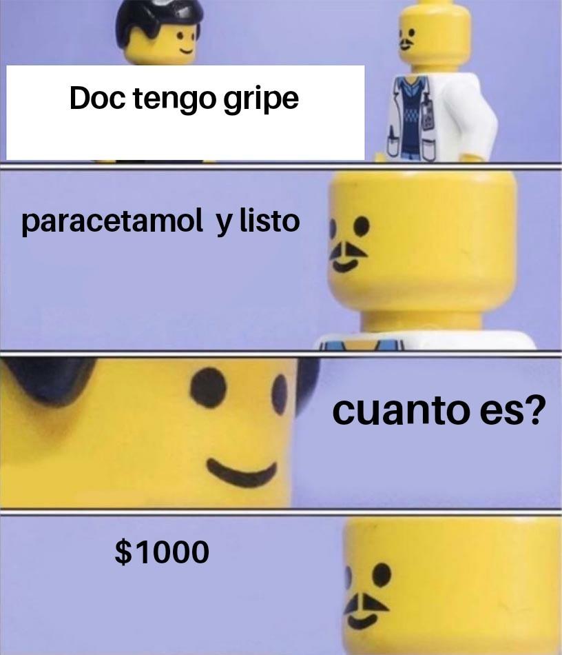 Doc - meme