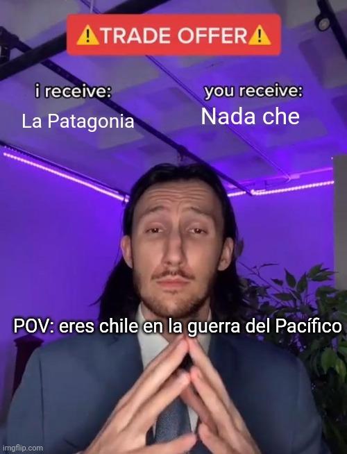 Argentina: - meme