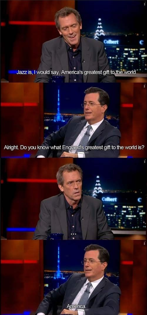 Colbert - meme