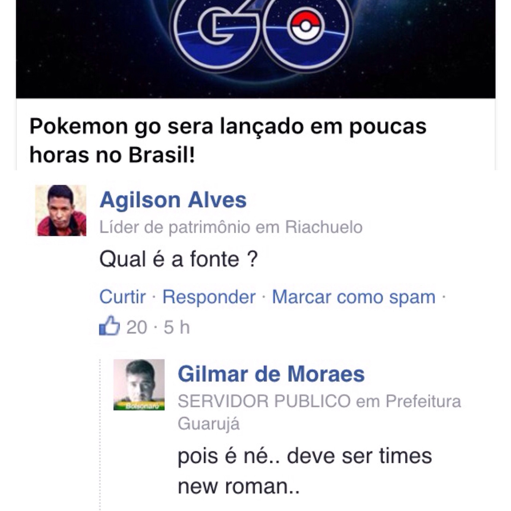 pokemon go - meme