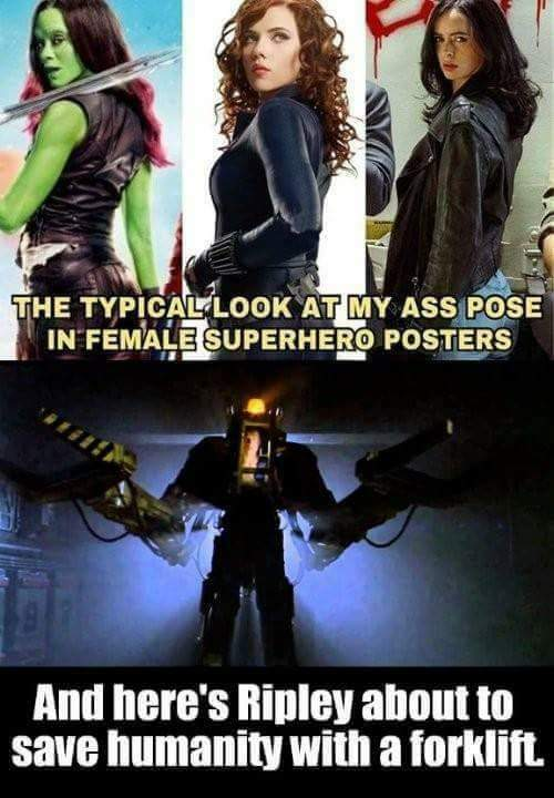 Go 'Ed Ripley - meme