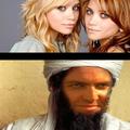Osama bin pervert