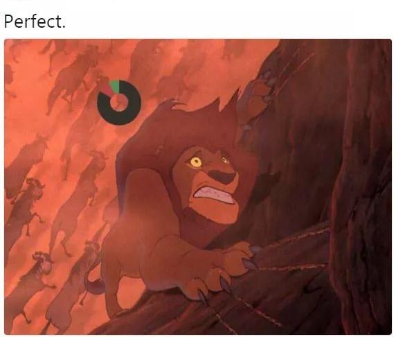 Pretty much - meme