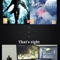 Dark Souls is the ultimate flight sim