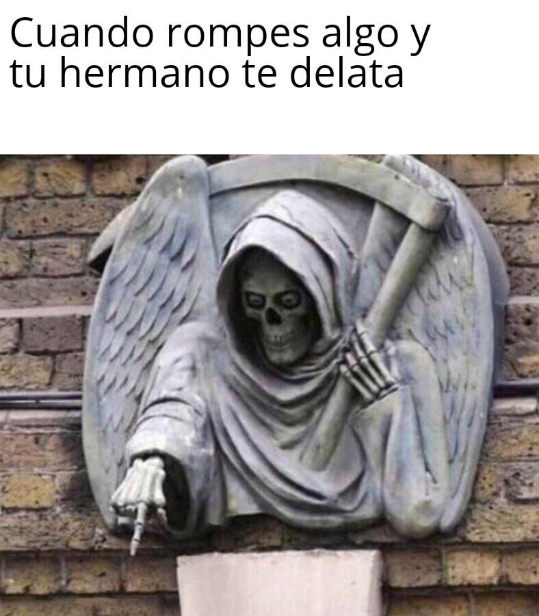 Delatado - meme