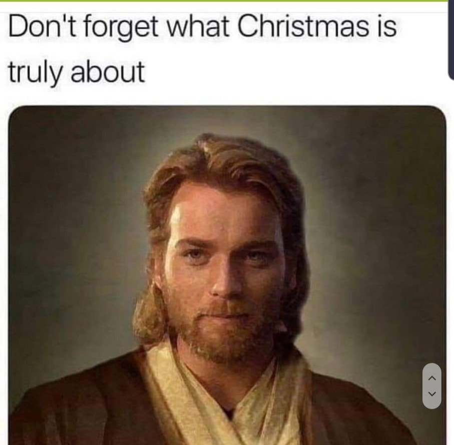 Christmas - meme