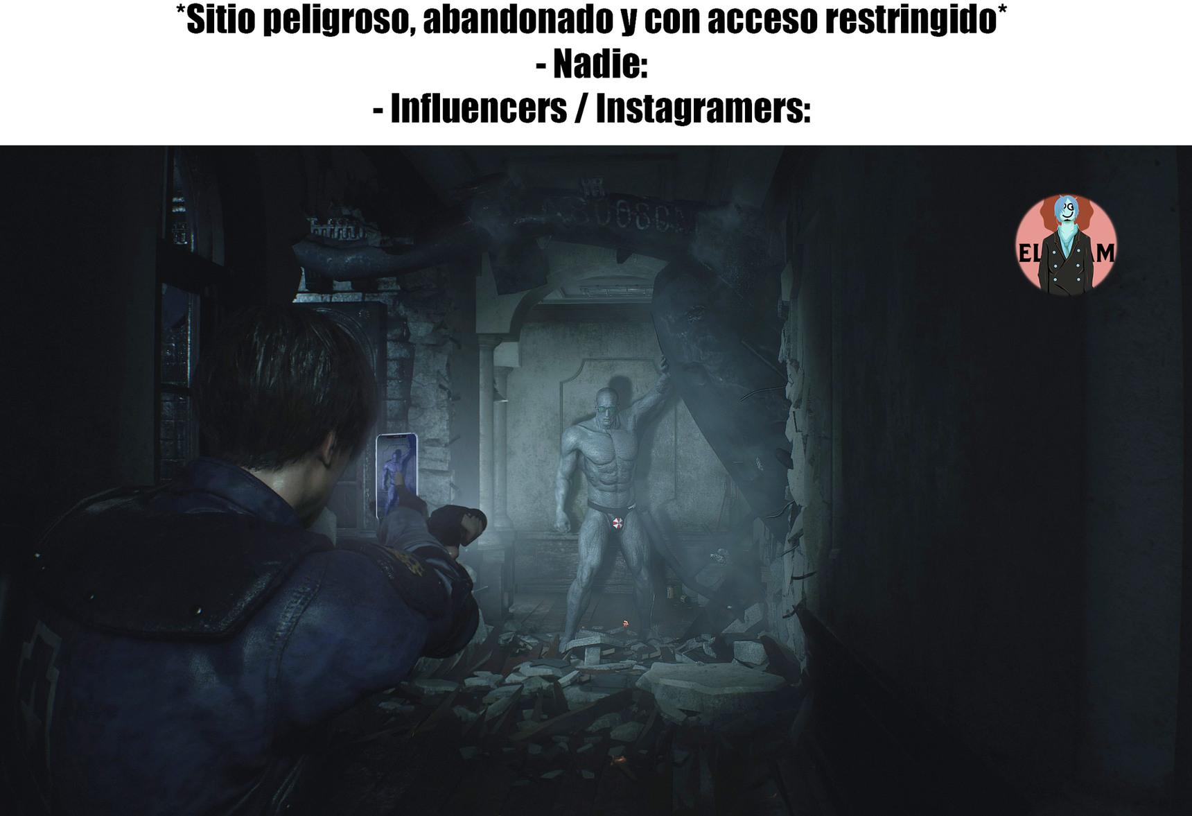 Postureogram - meme