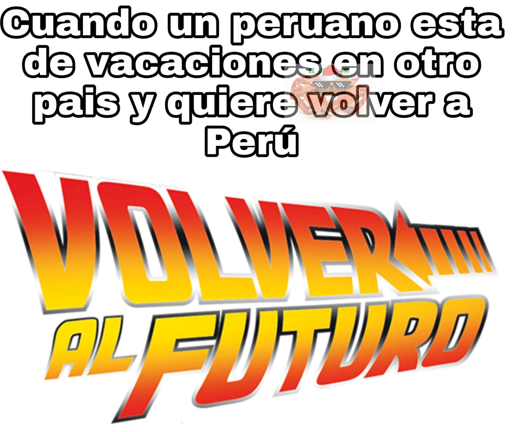 Raza superior del futuro - meme