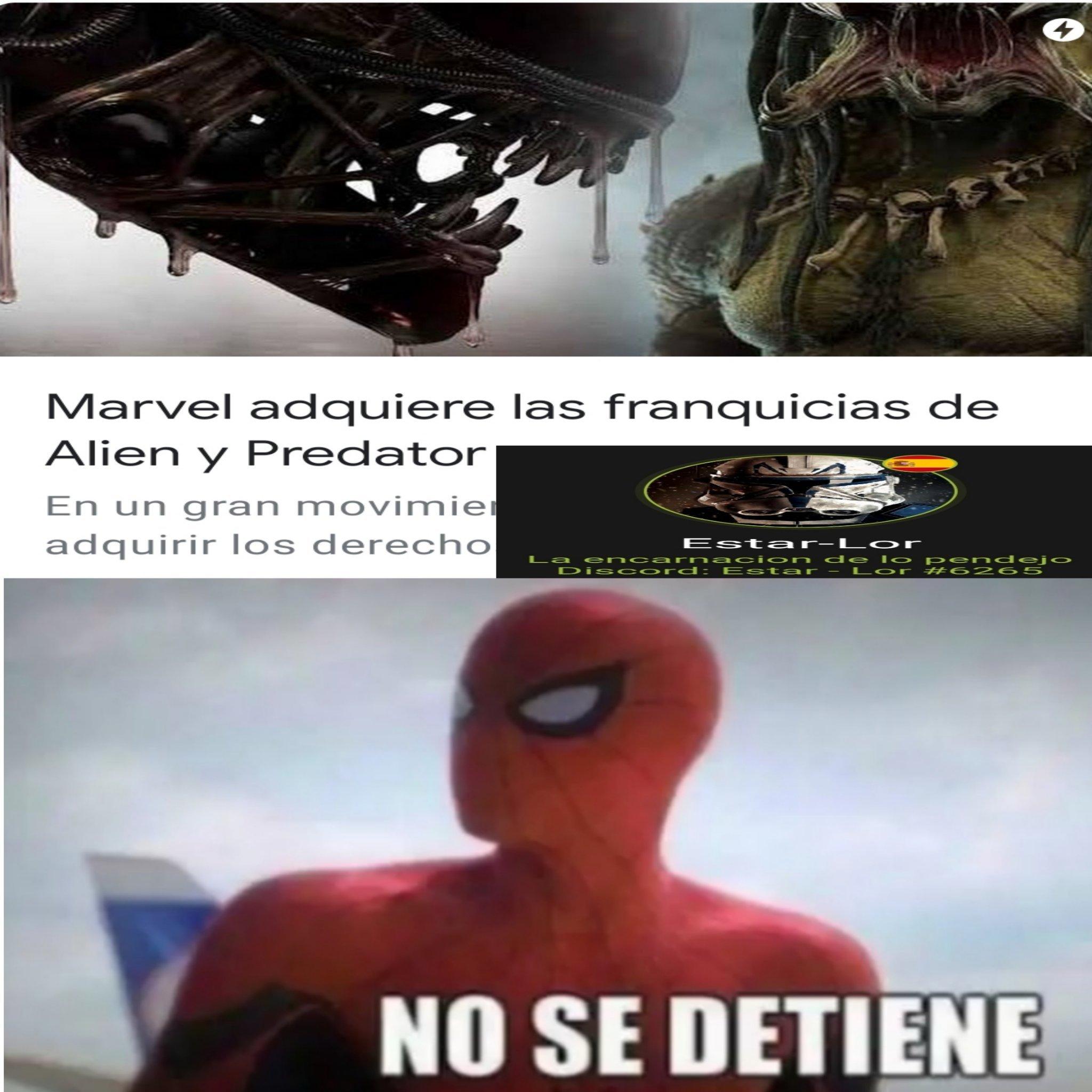 Otra más - meme
