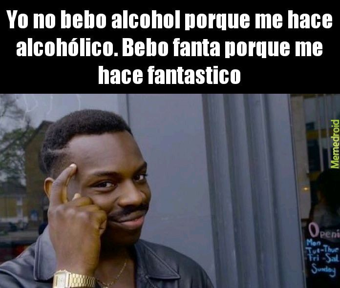 Fantastico - meme