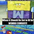 WOMBO COMOBOOOO