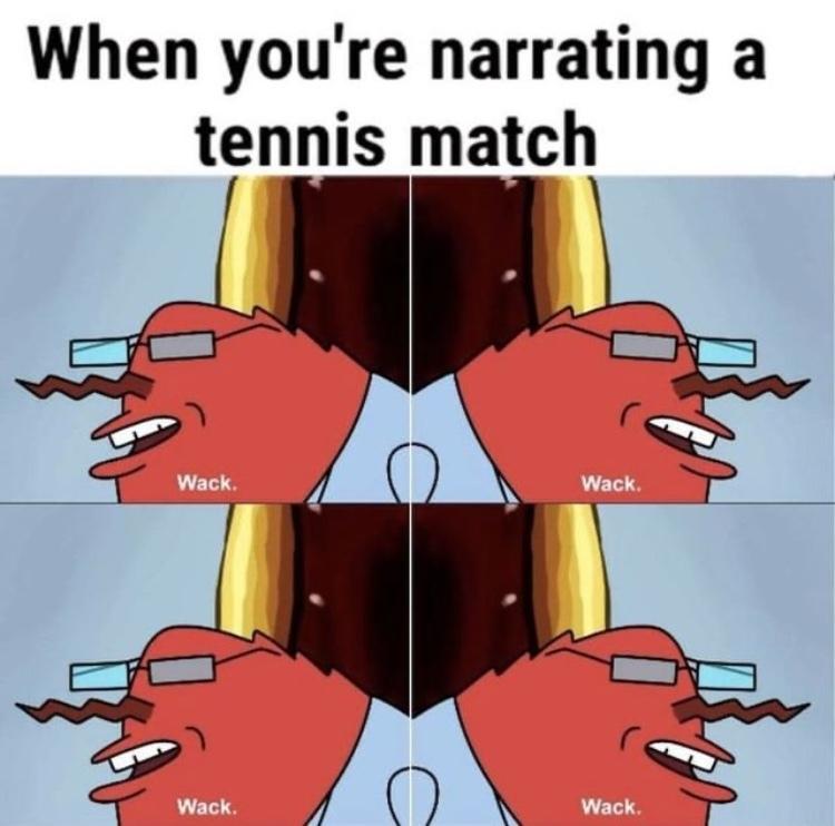 wack - meme